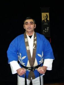 Yuriy Levonovich Vadiyan